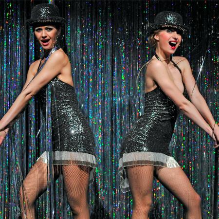 Pop showdance