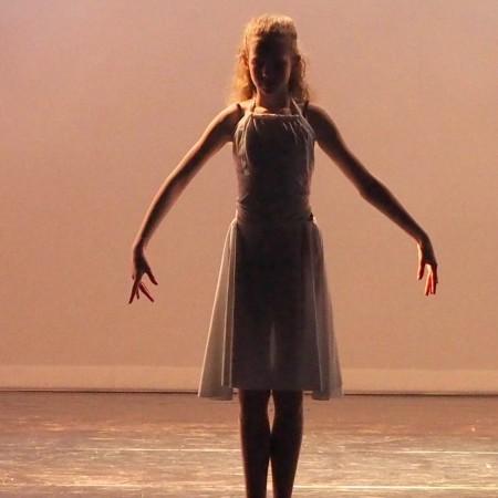 Werkplaats voor Danstalent - Kwartiermakers